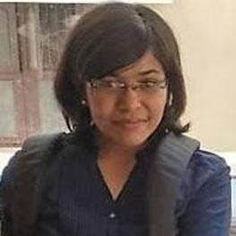 Aanisha Mishra